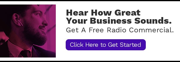 Tampa Free Radio Commercial