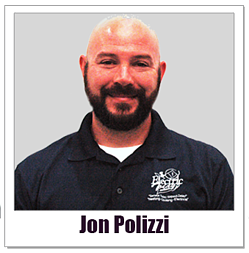 Jon Polizzi Electric Today Advertise On Tamp Bay Radio