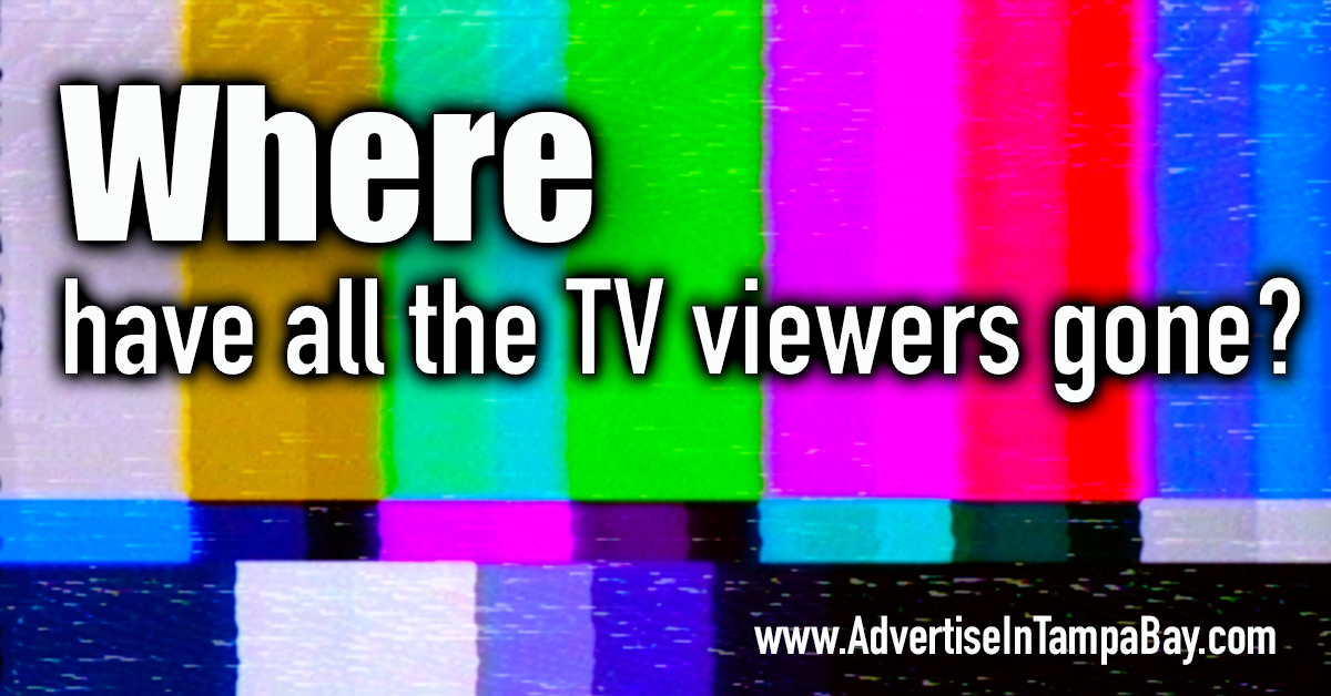 Tampa Bay Advertising Television