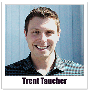 Trent Taucher Advertise In Tampa